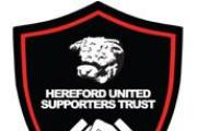 Hereford United Supporters Trust have said Bulls chairman Andy Lonsdale will not be addressing their members tonight.