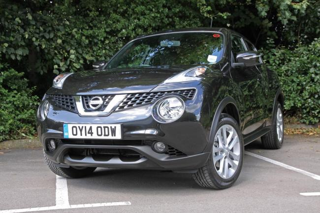 Meet the new Juke