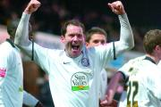 Ex-Hereford United striker Steve Guinan is organising a charity game at Westfields' allpay.park this Sunday