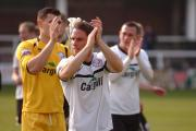 Ex-Hereford United player Rob Purdie has signed for Hereford FC