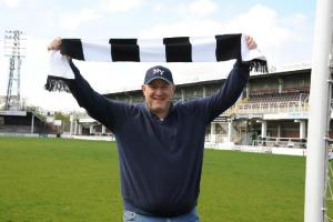"Beadle has a ""dream team"" of players he wants to bring to Edgar Street"