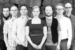 Exciting fusion of Nordic folk and bluegrass