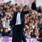 Hereford Times: Manchester City manager Manuel Pellegrini was pleased with the style his team showed in winning at Tottenham.