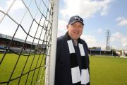 Peter Beadle is hopeful that at least one player will have agreed terms to join Hereford by the end of the week. 1515_1001