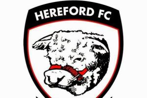 Bar and functions manager position at Hereford FC