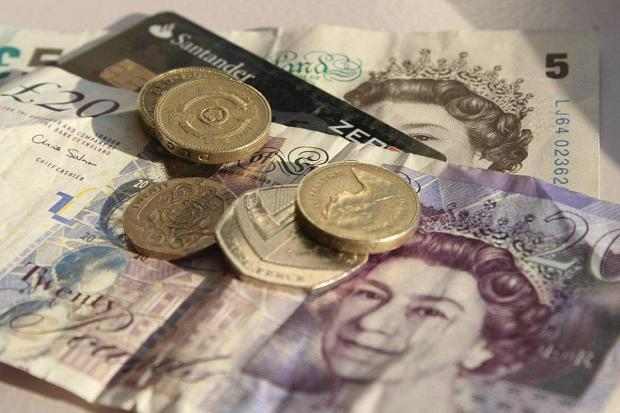 Latest council debt write-off figures