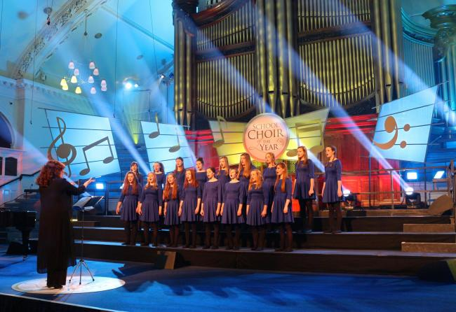 The choir will be performing a wide repertoire of musical pieces at the charity concert at The Left Bank on July 3