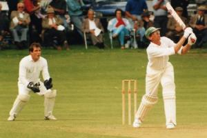 Tributes paid to Herefordshire Cricket stalwart Ed Price