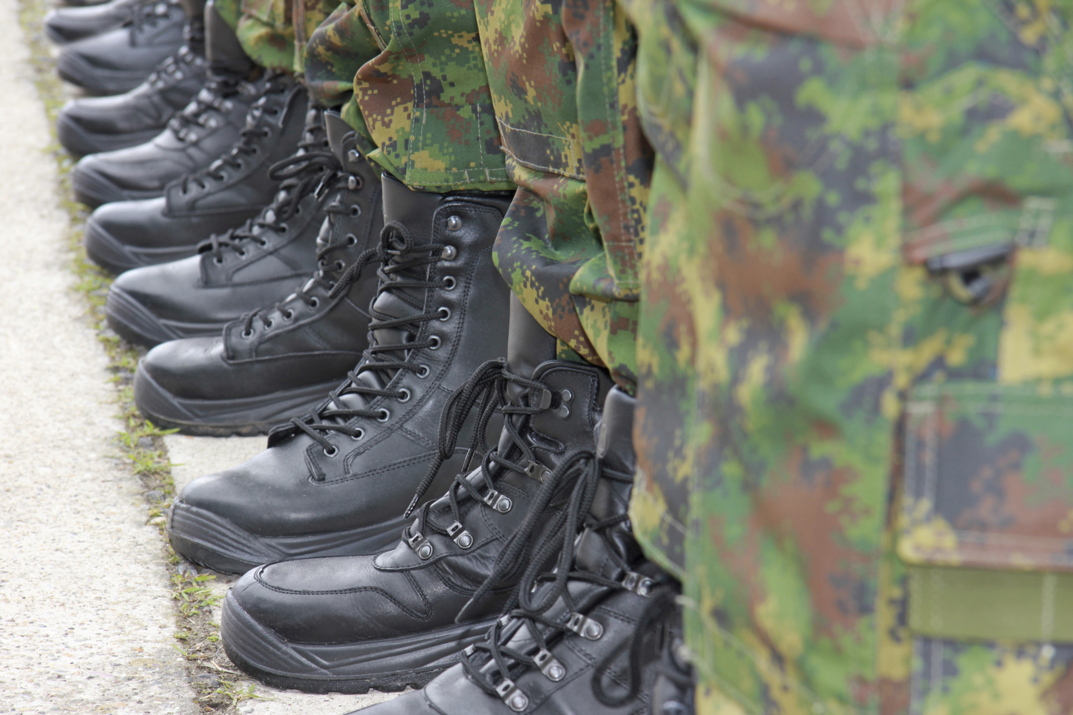 Boot Camps & Military Schools in