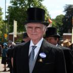 Hereford Times: Sir Peter O'Sullevan has died at the age of 97