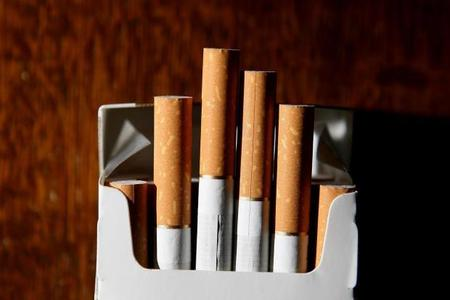Shop refused permission to sell alcohol after illicit tobacco found