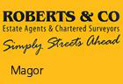 Roberts & Co -  Ebbw Vale