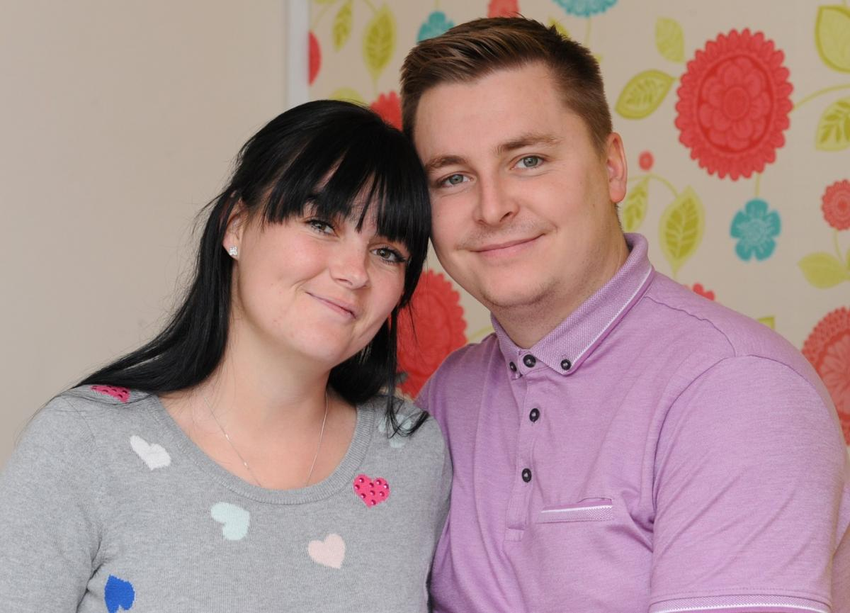 Hereford couple who flew to Greece for IVF treatment are