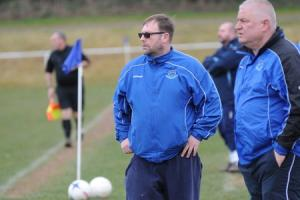 FOOTBALL: Bromyard Town and Pegasus Juniors managers delighted following 3-0 wins