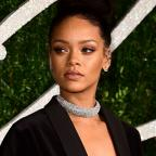 Hereford Times: Rihanna thanks fans for making her 'the happiest girl in the world' as she offers new album Anti for free