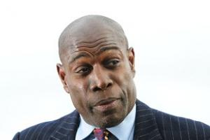 Boxing hero Frank Bruno's daughters 'determined to keep him out of the ring'