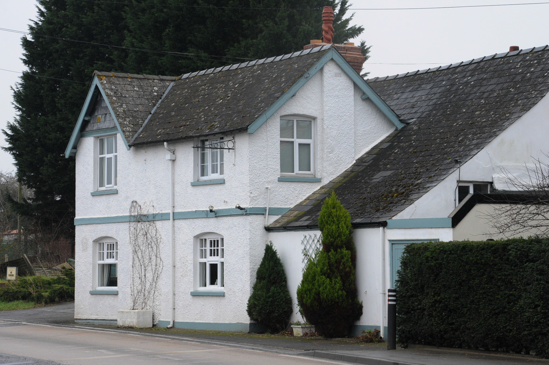 Villagers step up campaign for action on closed Herefordshire pub