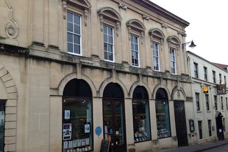 Tourist information points announced in Ross-on-Wye