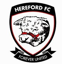 Ticket allocation for Hereford's FA Vase second leg at Salisbury is announced