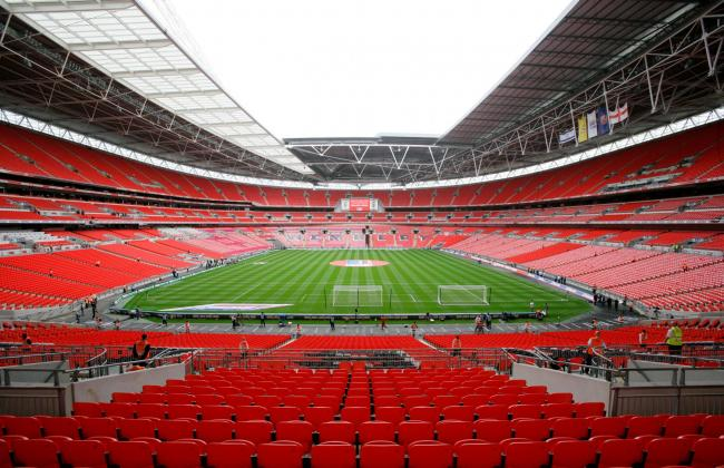 Fa Vase Final Hereford Fc Fans Have So Far Bought 12240 Tickets