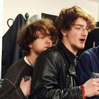 Hereford Times: Twitter tributes poured in for Viola Beach during their emotional memorial gig