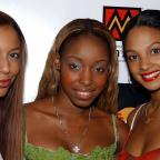 Hereford Times: Alesha Dixon hints at Mis-Teeq reunion