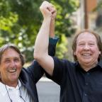 Hereford Times: Tremeloes stars hail indecent assault acquittal