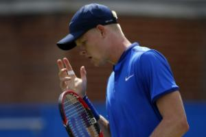 Kyle Edmund defeated in Rogers Cup opener