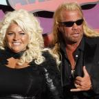Hereford Times: Beth Chapman hits back with emotional tweets after she is forced to drop out of Celebrity Big Brother