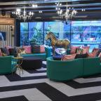 Hereford Times: Take a look inside the glamorous new Celebrity Big Brother house