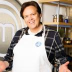 Hereford Times: Sid Owen is out of Celebrity MasterChef but fans are delighted that Jimmy Osmond is in the final