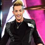 Hereford Times: Twitter loves Frankie Grande as he sashays into the Celebrity Big Brother house covered in glitter