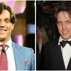 Hereford Times: Twitter can't quite get over how much Lewis Bloor looks like Hugh Grant on Celebrity Big Brother