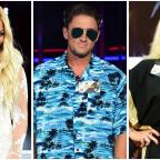Hereford Times: Reality TV stars, a pop princess, and a page 3 icon: the Celebrity Big Brother housemates have officially moved in