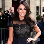 Hereford Times: Vicky Pattison was not impressed by Stephen Bear's CBB name drop