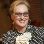 Hereford Times: Meryl Streep 'in talks' to join Mary Poppins sequel movie