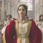Hereford Times: See Doctor Who's Jenna Coleman as Queen Victoria in a brand new trailer