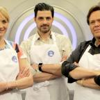 Hereford Times: The Celebrity MasterChef final made viewers desperate for an Indian takeaway