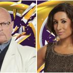 Hereford Times: Celebrity Big Brother viewers divided after Saira Khan and James Whale's racism row
