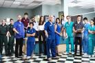 Casualty 30th anniversary - who's for the chop in tonight's feature-length episode?