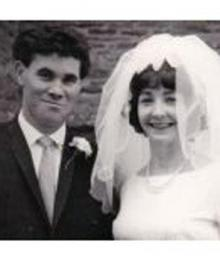 Brian and Cynthia Griffiths