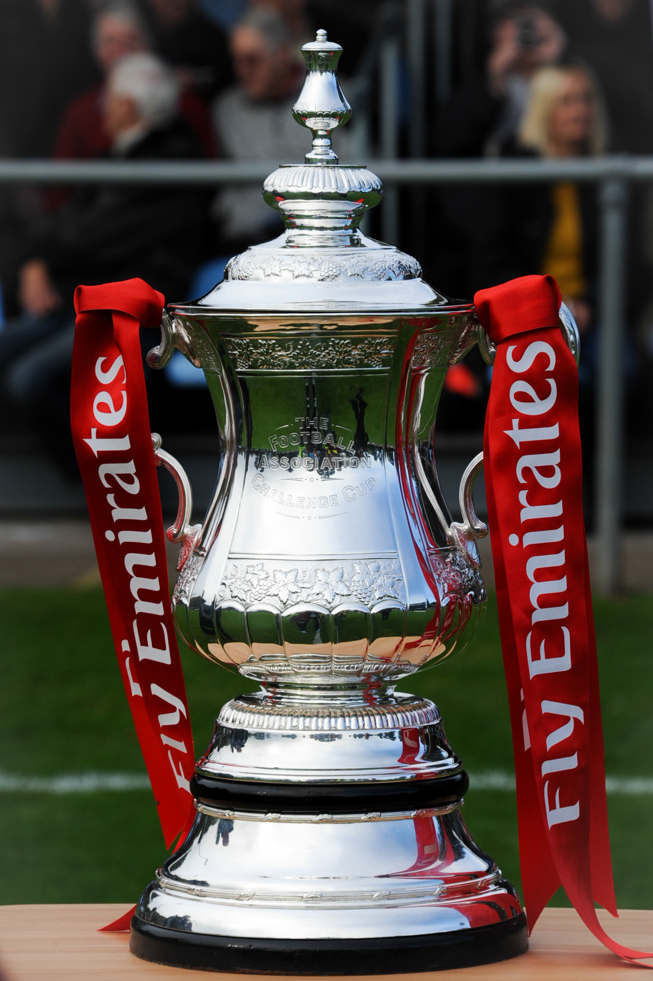 Hereford face Eastleigh in the fourth qualifying round of the FA Cup