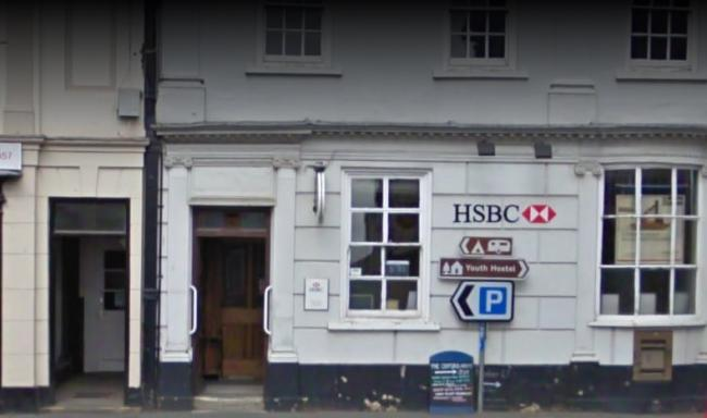 Final bank in Kington set for closure | Hereford Times