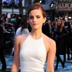 Hereford Times: Emma Watson turned down Cinderella before saying yes to Belle