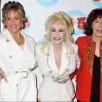 Hereford Times: Jane Fonda and Dolly Parton to present Lily Tomlin with life achievement award