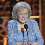Hereford Times: Reese Witherspoon leads tributes to Betty White on her 95th birthday