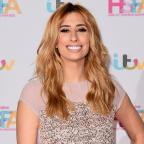 Hereford Times: 'I couldn't eat': Stacey Solomon opens up about anxiety over her weight