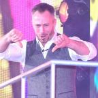 Hereford Times: James Jordan slams Jedward after being evicted from Celebrity Big Brother