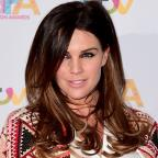Hereford Times: 'He's trying to hurt me': Danielle Lloyd gets tearful over ex Jamie O'Hara