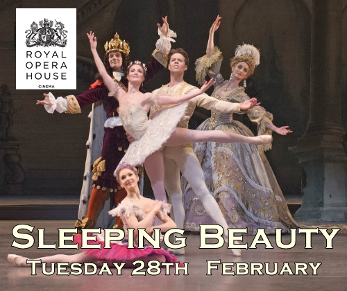 Live from the ROH: Sleeping Beauty